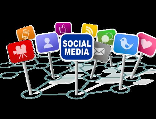 7 основных ошибок при продвижении в социальных сетях